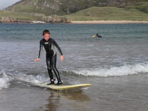 Inishowen Surf School, Buncrana