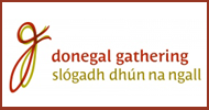 donegal gathering
